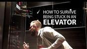 Guy Stuck in Elevator Befriends Woman on Emergency Intercom