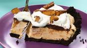How to Make Frozen Peanut Butter Pie