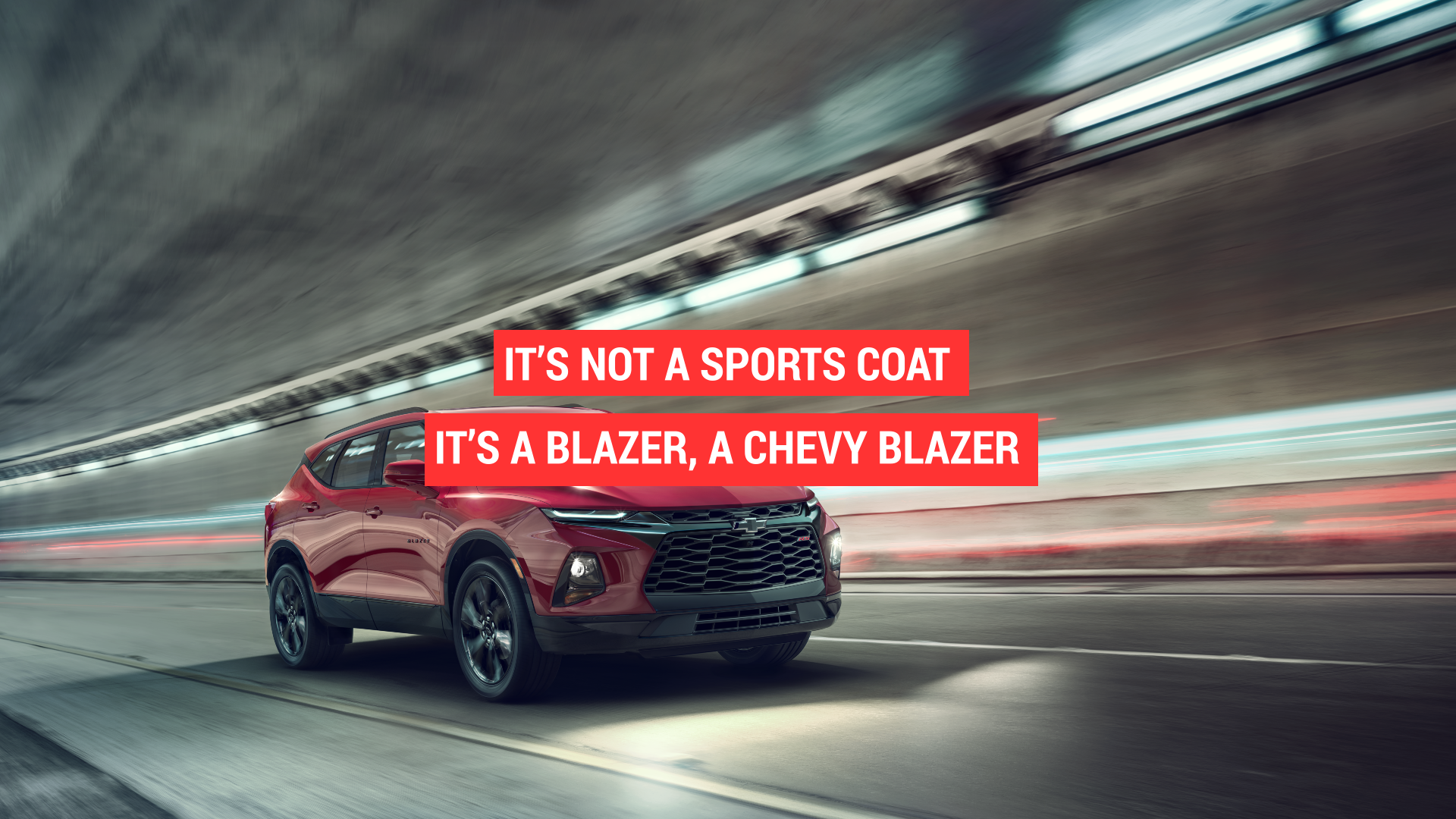 2019 Chevy Blazer Revealed With Details And Photos Autoblog Chevrolet Full Size 1990 No Power To