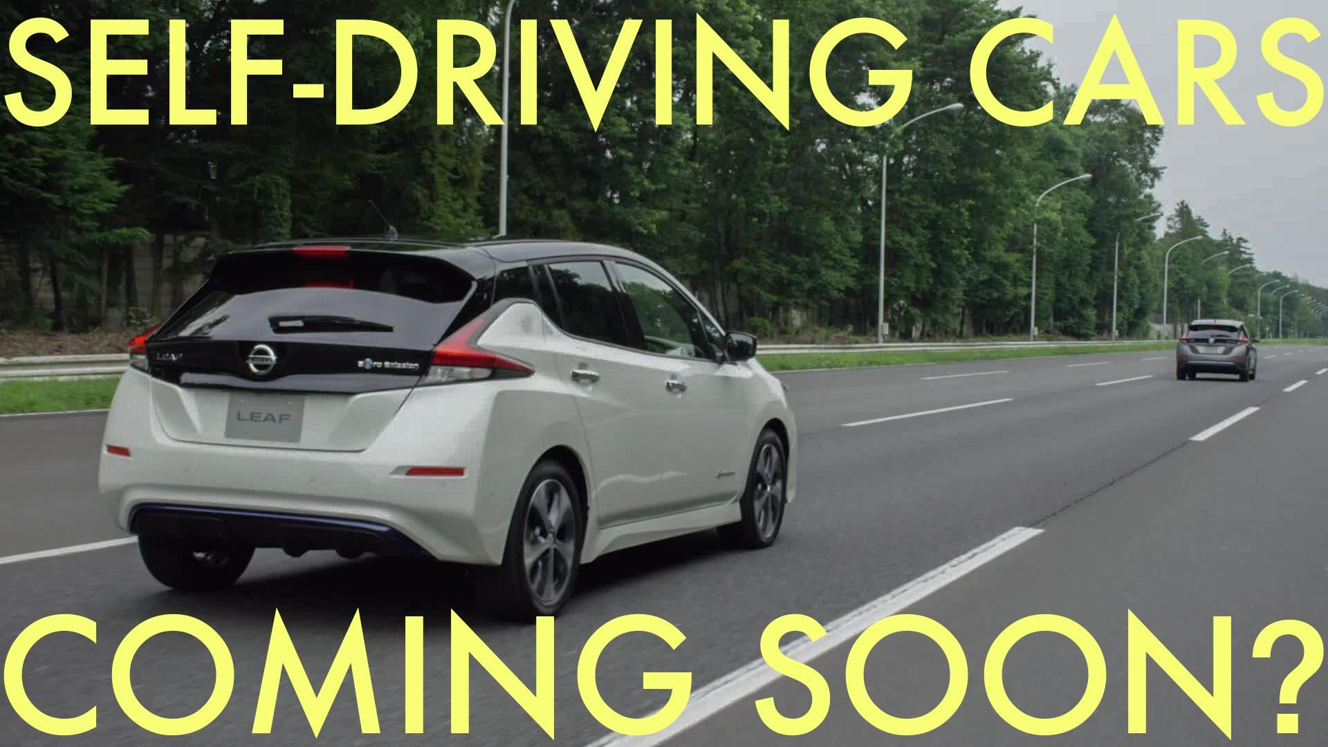 Toyota Volkswagen Gm And More Partner For Self Driving Public Education Autoblog