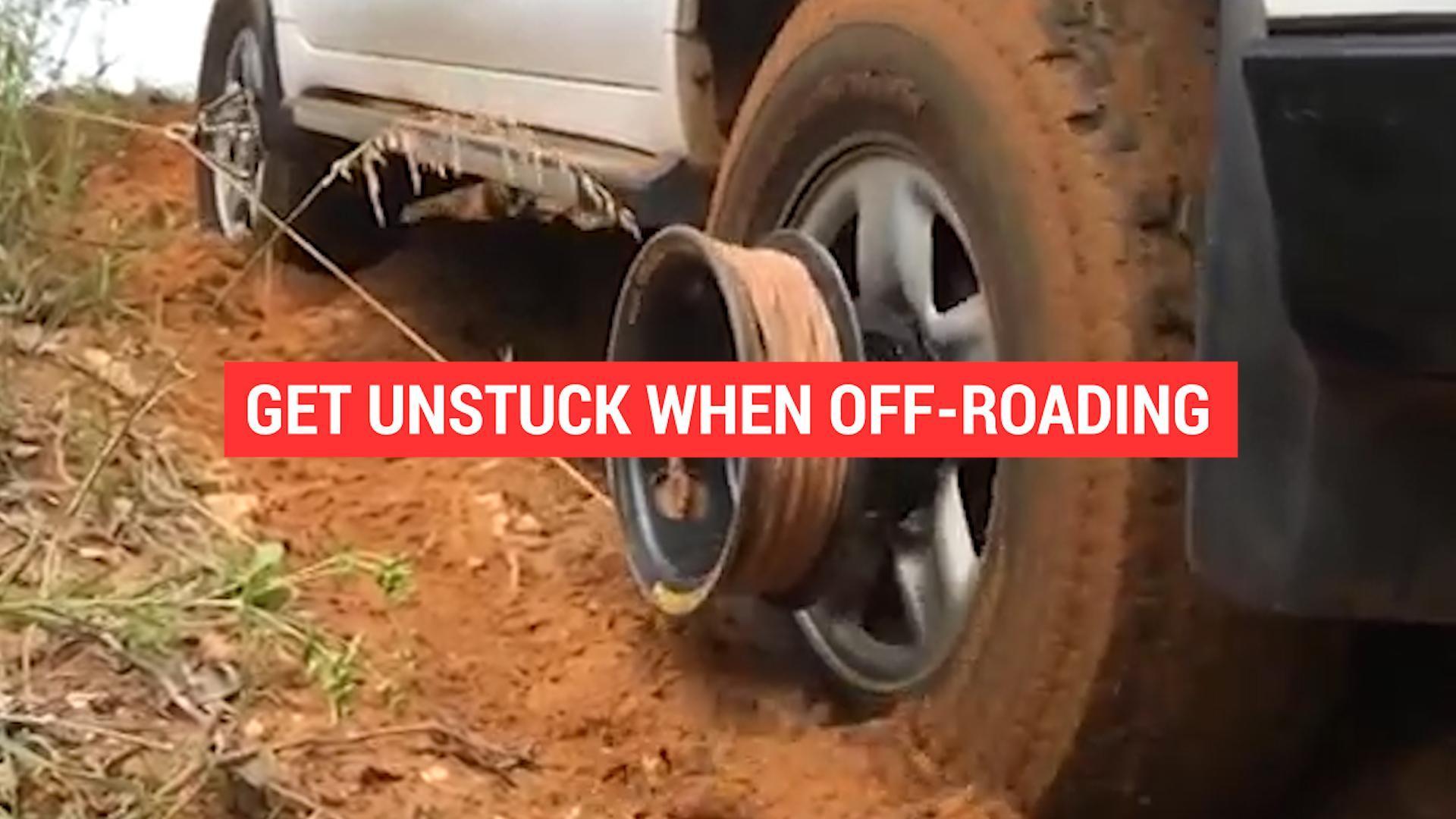 Never call a tow truck again - Autoblog