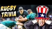 Asking American People Rugby Terms