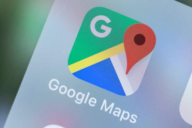 Apple Carplay Gains Google Maps Capability With Update Autoblog
