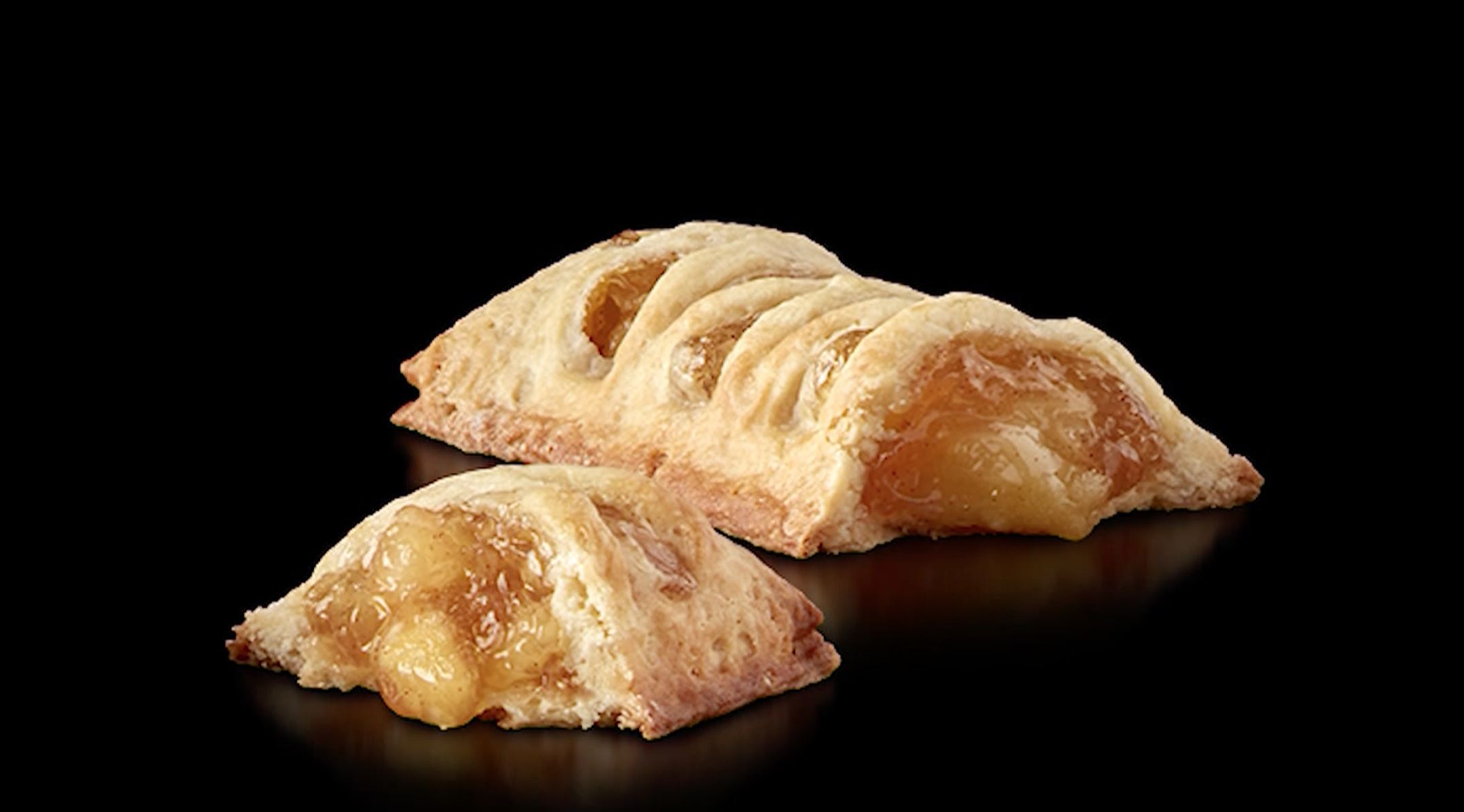 McDonald's Changes Up Their Apple Pie Recipe