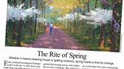Stories Of The South: Rite of Spring