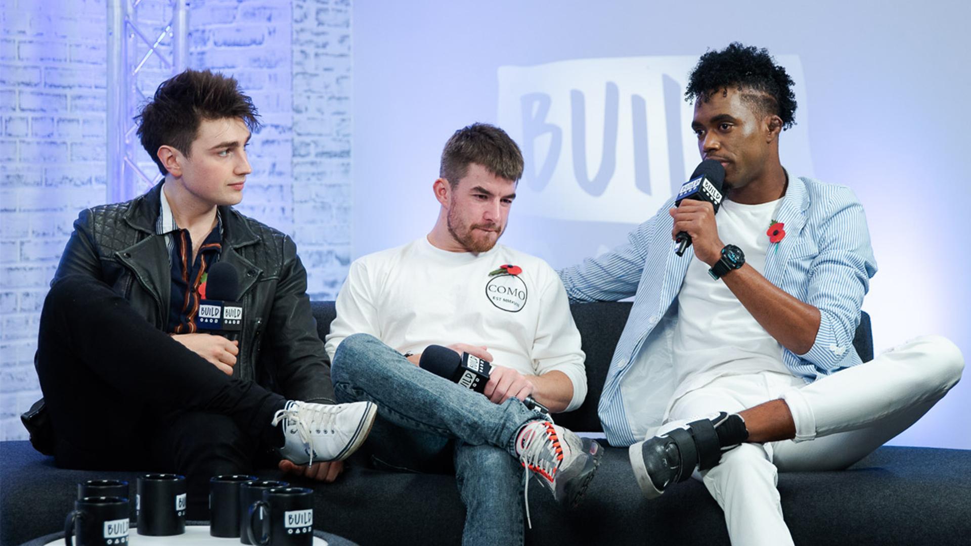 'X Factor' Dalton Shares Louis Tomlinson's Greatest Advice