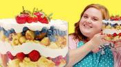 Smart Cookie - Pound Cake Trifle