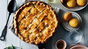 How to Make the Best Chicken Pot Pie
