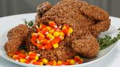 How to Make Rice Krispie Turkey