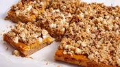 Sweet Potato Sheet Cake Recipe