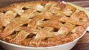 Buxton Hall Ultimate Apple Pie