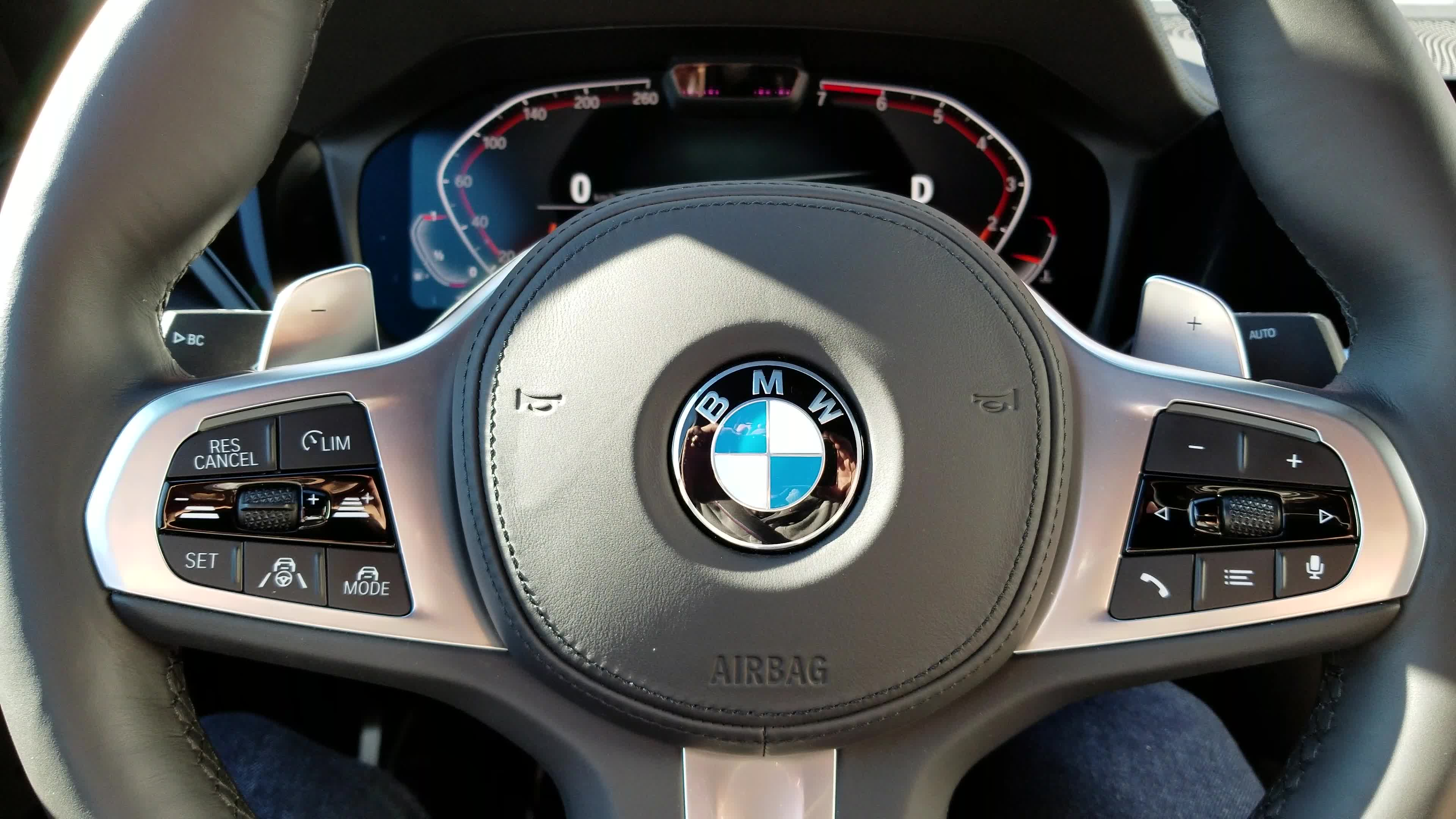 2019 Bmw 330i Driving Review Of The Redesigned 3 Series Autoblog