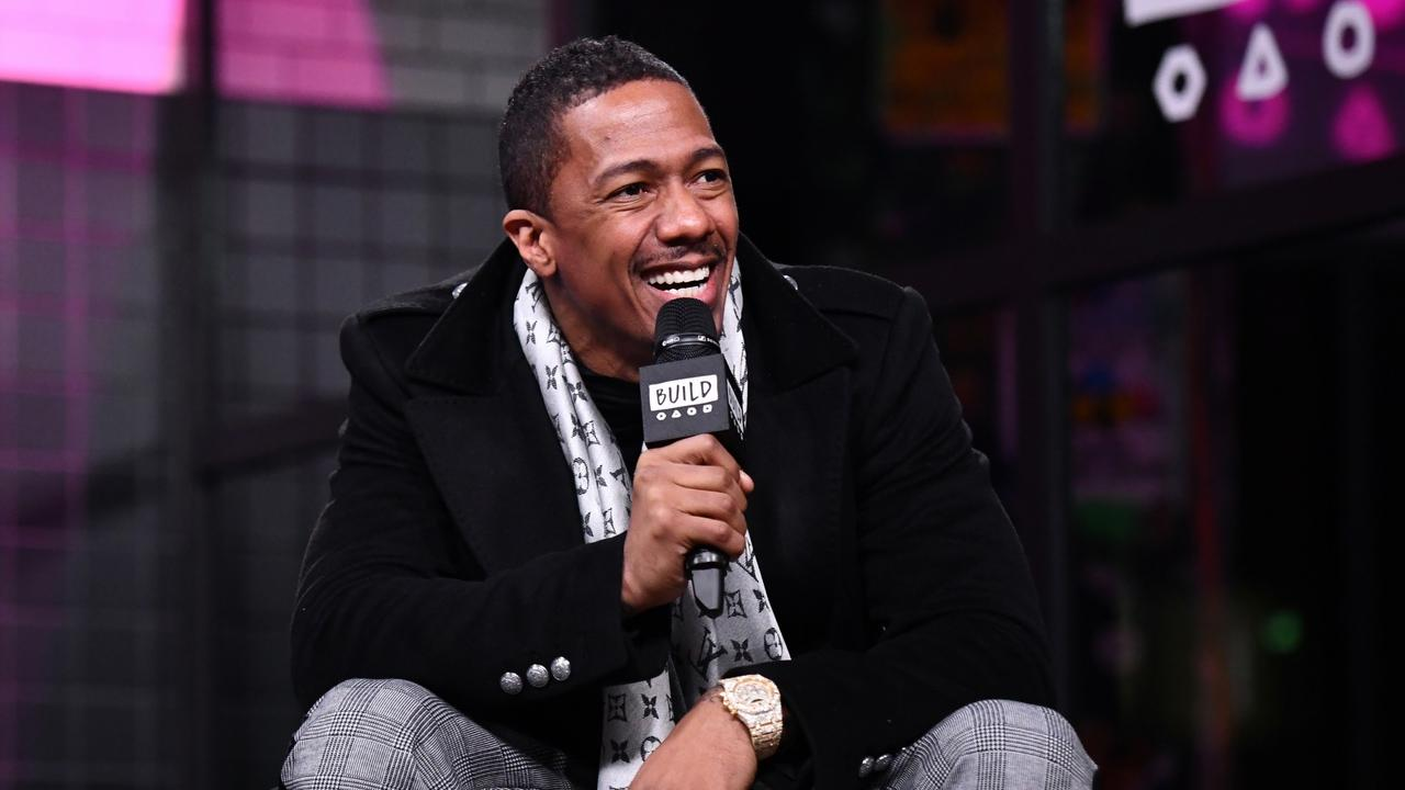 """Why Nick Cannon Chose To Host """"The Masked Singer"""""""