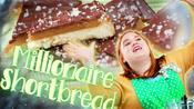 Smart Cookie - Millionaire Shortbread