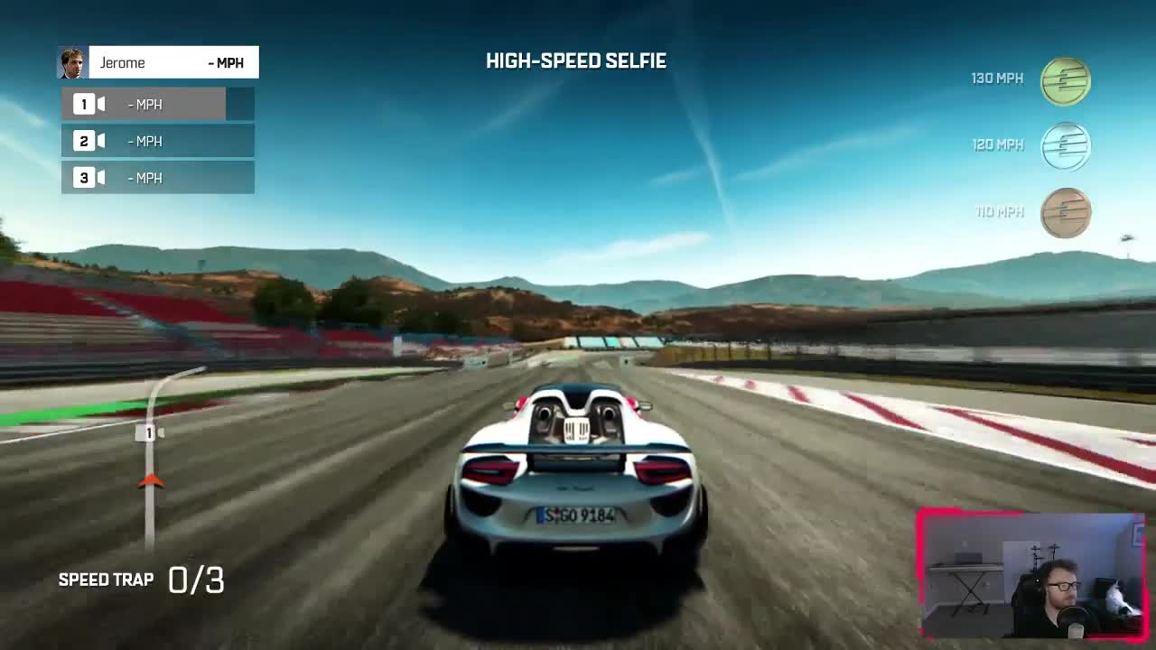 Dangerous Driving' racing game launches April 9 | Autoblog
