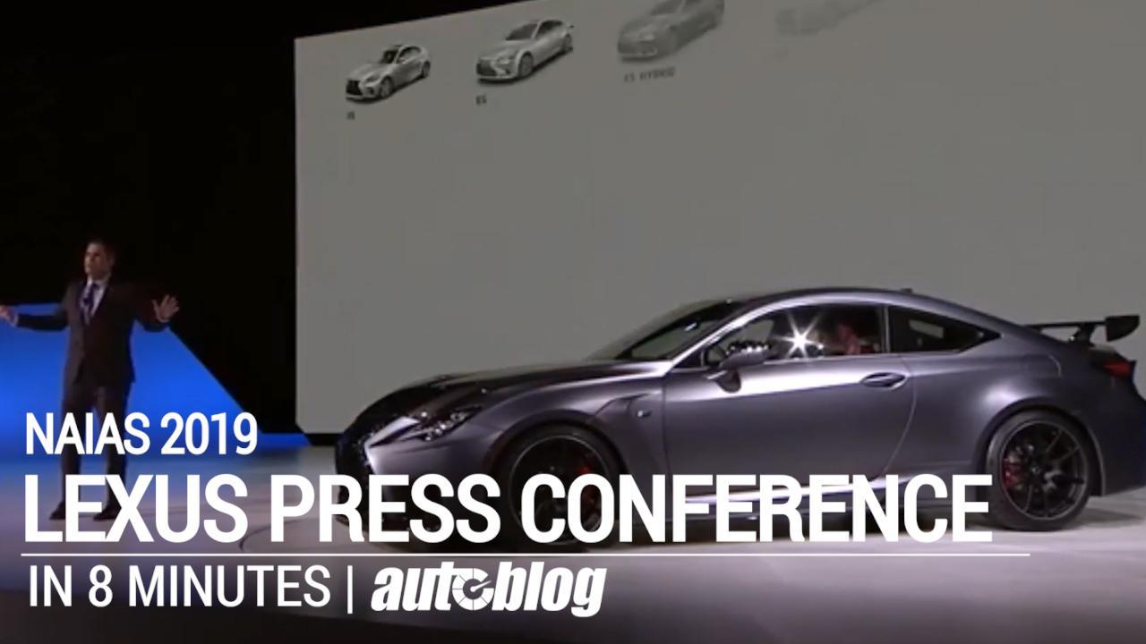 Lexus IS rumored to get BMW 3 0-liter straight-six