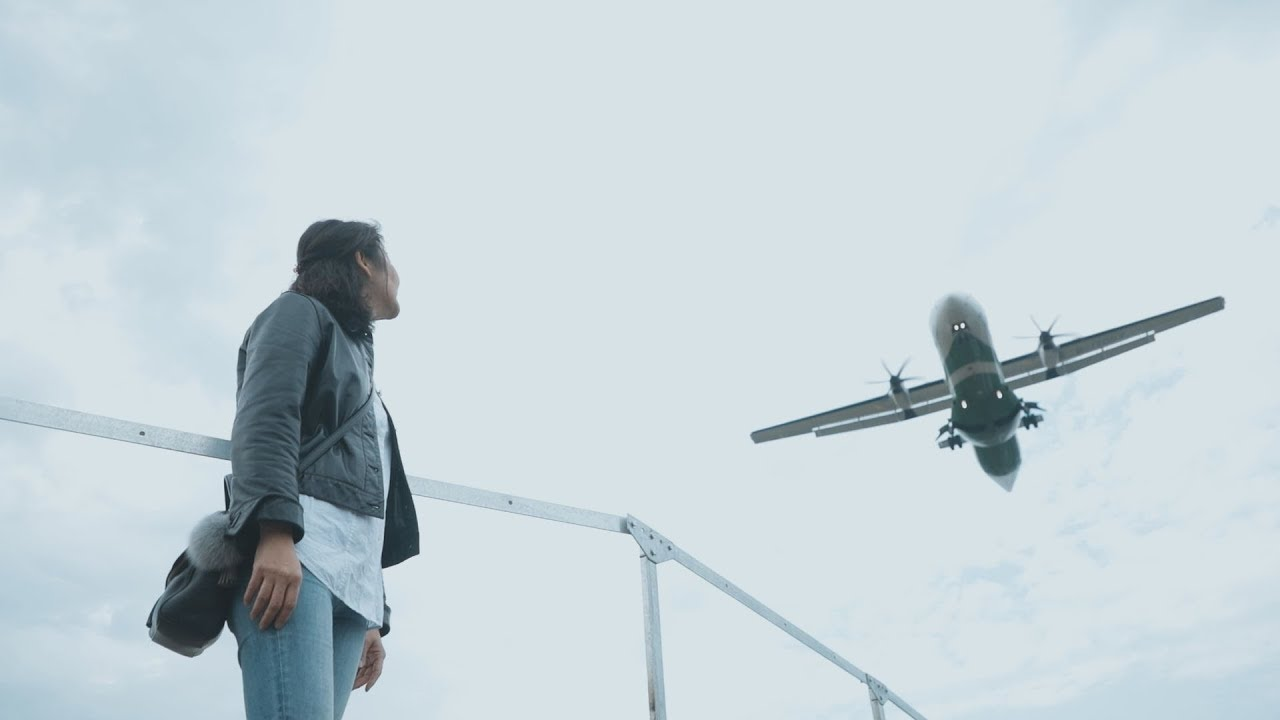 鏡週刊 鏡相人間》疲勞的空中戰爭 罷工機師的心聲