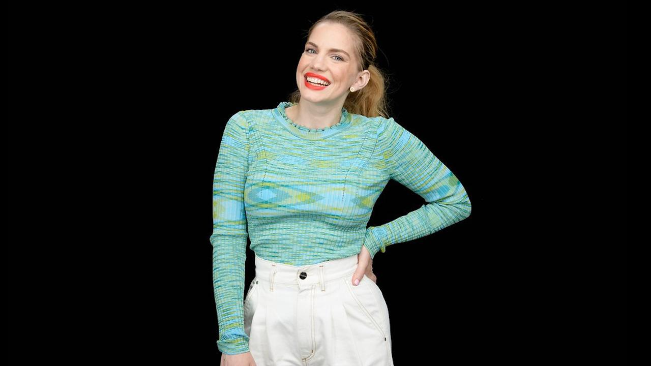 Anna Chlumsky Chats About The Final Season Of The HBO Show,