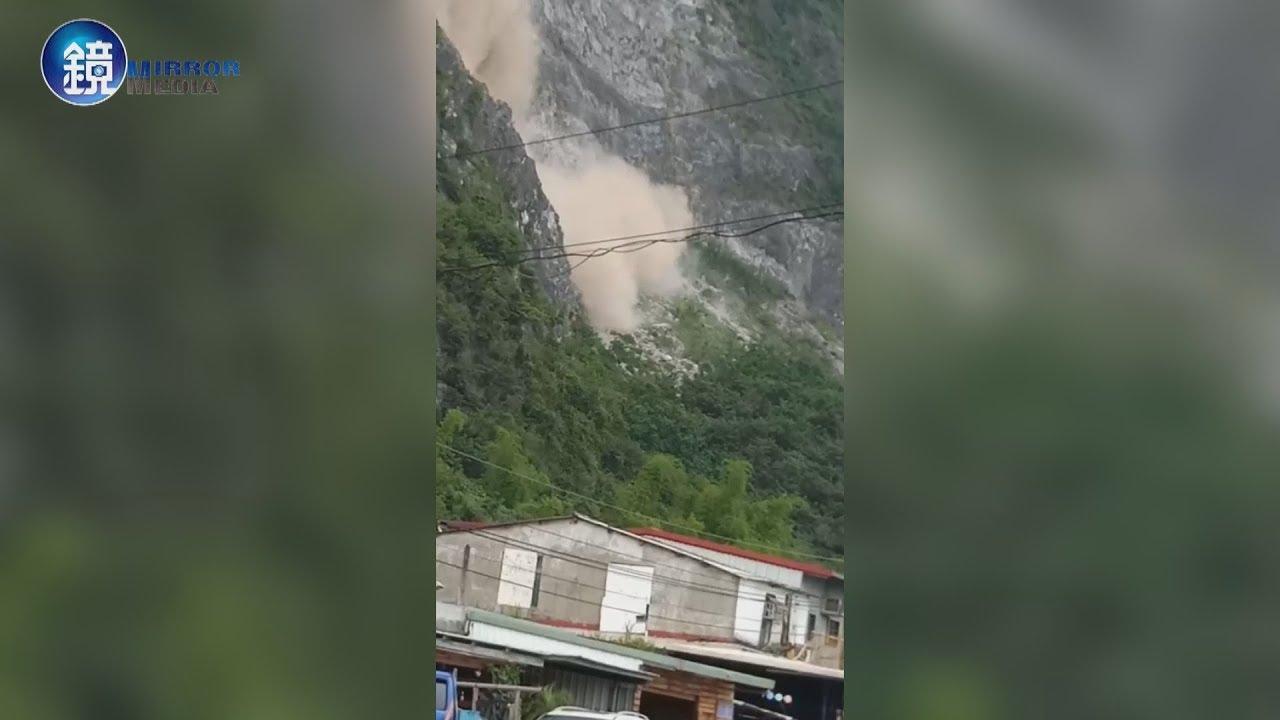 鏡週刊 鏡爆社會》418花蓮6.1地震 最大震度7級