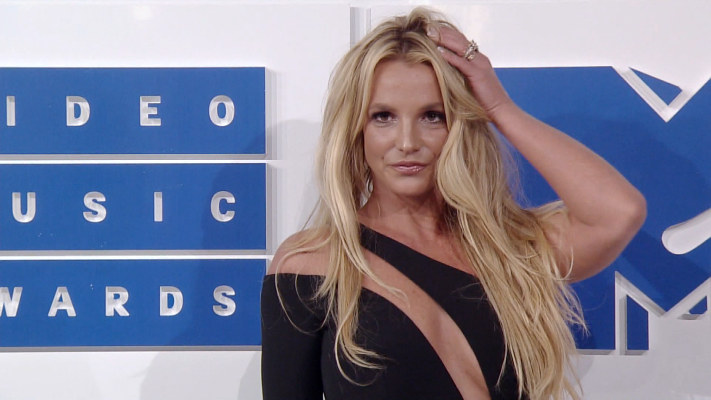 Britney Spears' Mental Health Crisis