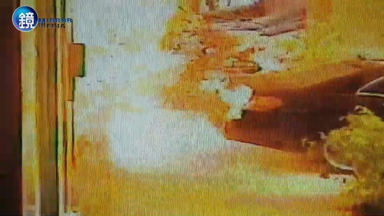 鏡週刊 鏡爆社會》千萬元債務糾紛引殺機  設計公司遭包裹炸彈襲擊