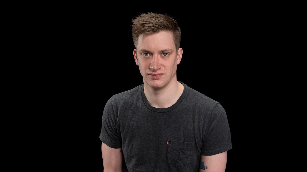 68cdc055443 Daniel Sloss On His Show,