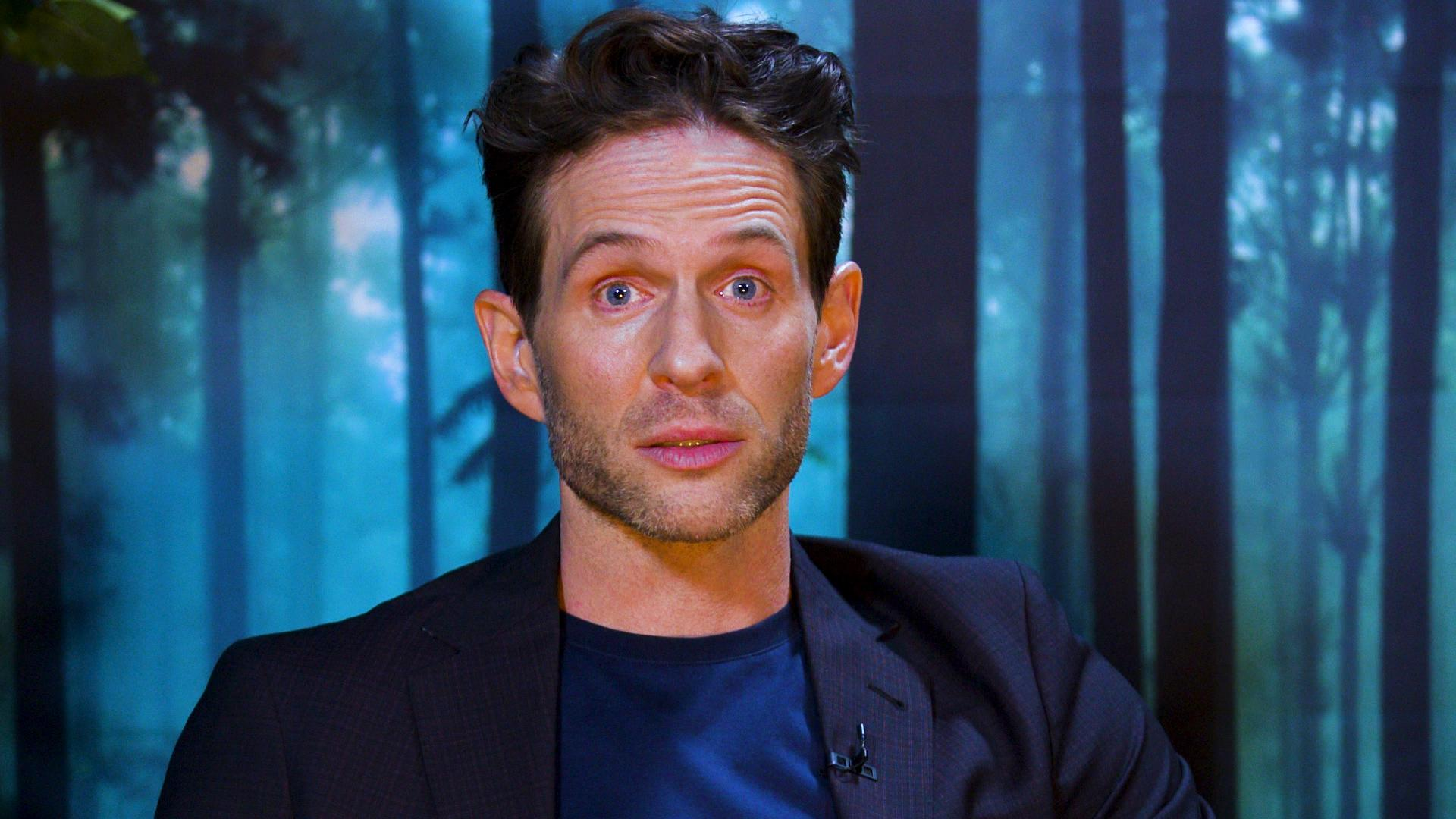 Camp Confessions with Glenn Howerton