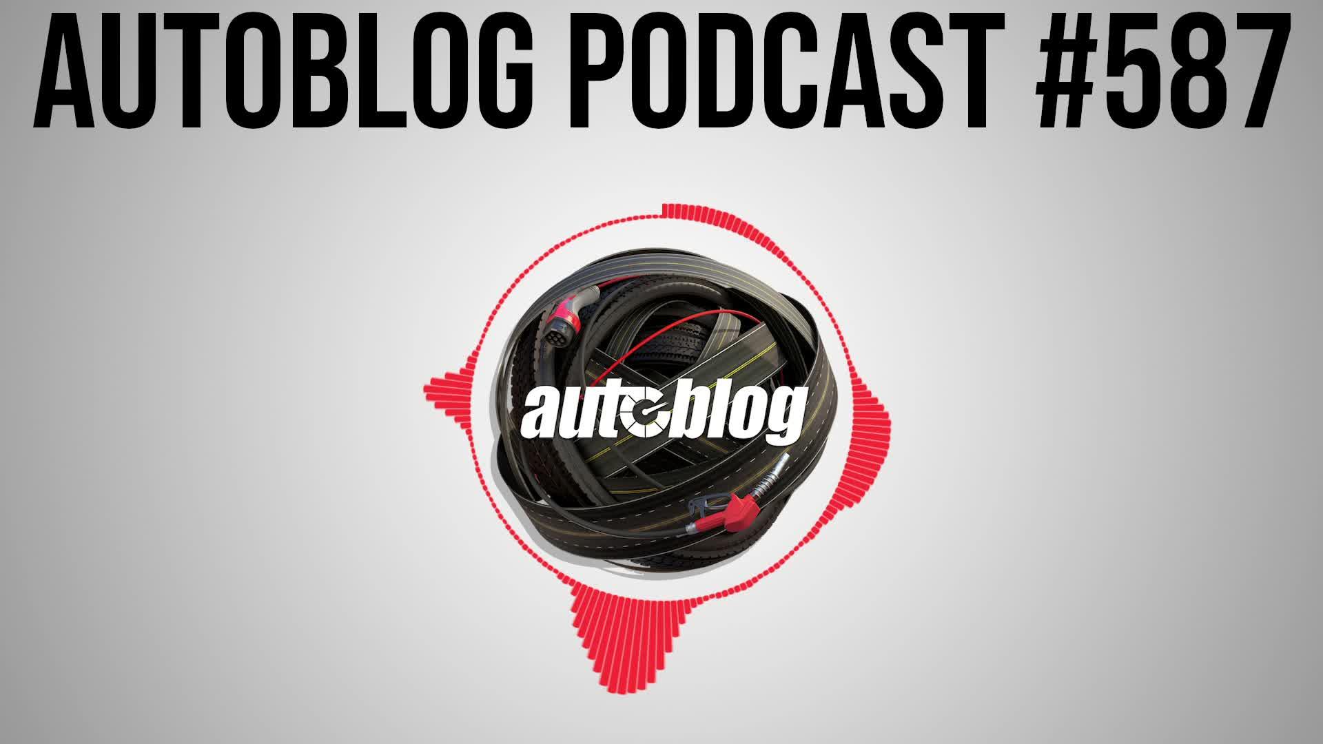 Honda E, Shelby GT500 and BMW X5 | Autoblog Podcast #587