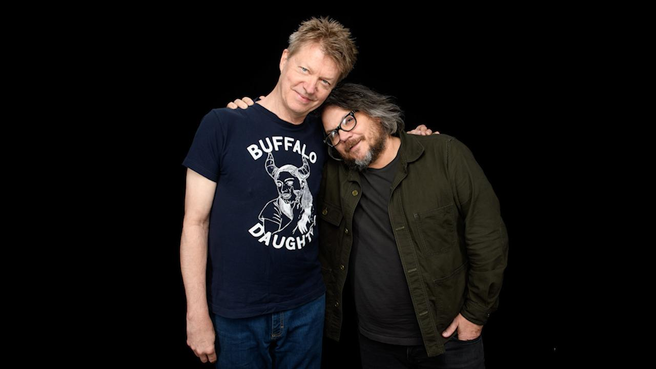 Jeff Tweedy & Nels Cline Of Wilco Chat About Their Single,