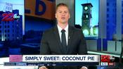 Simply Sweet: Coconut Pie