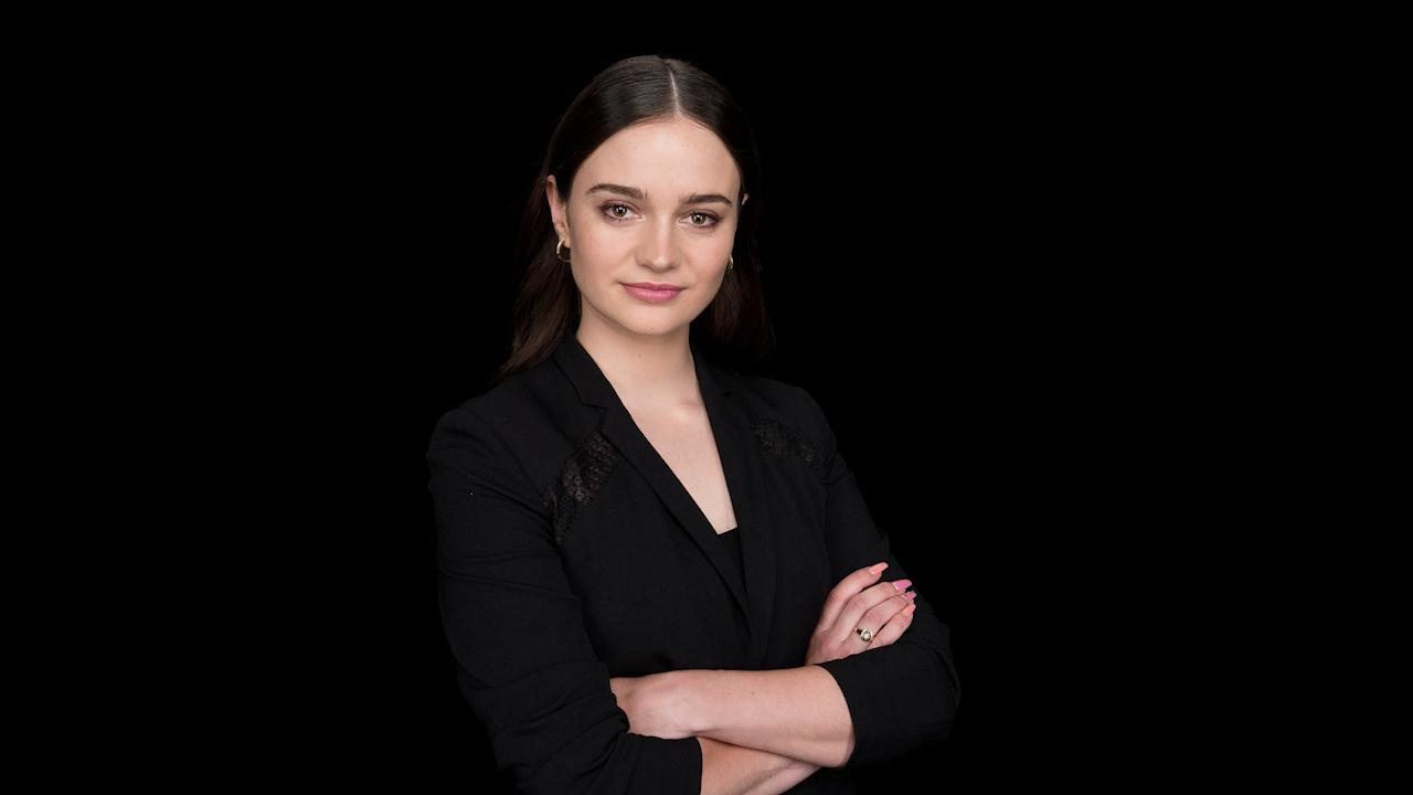 Aisling Franciosi Discusses Her Lead Role In