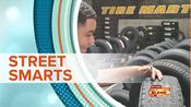 STREET SMARTS: Tire Rotation