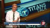 The Titans Bench Mariota p2