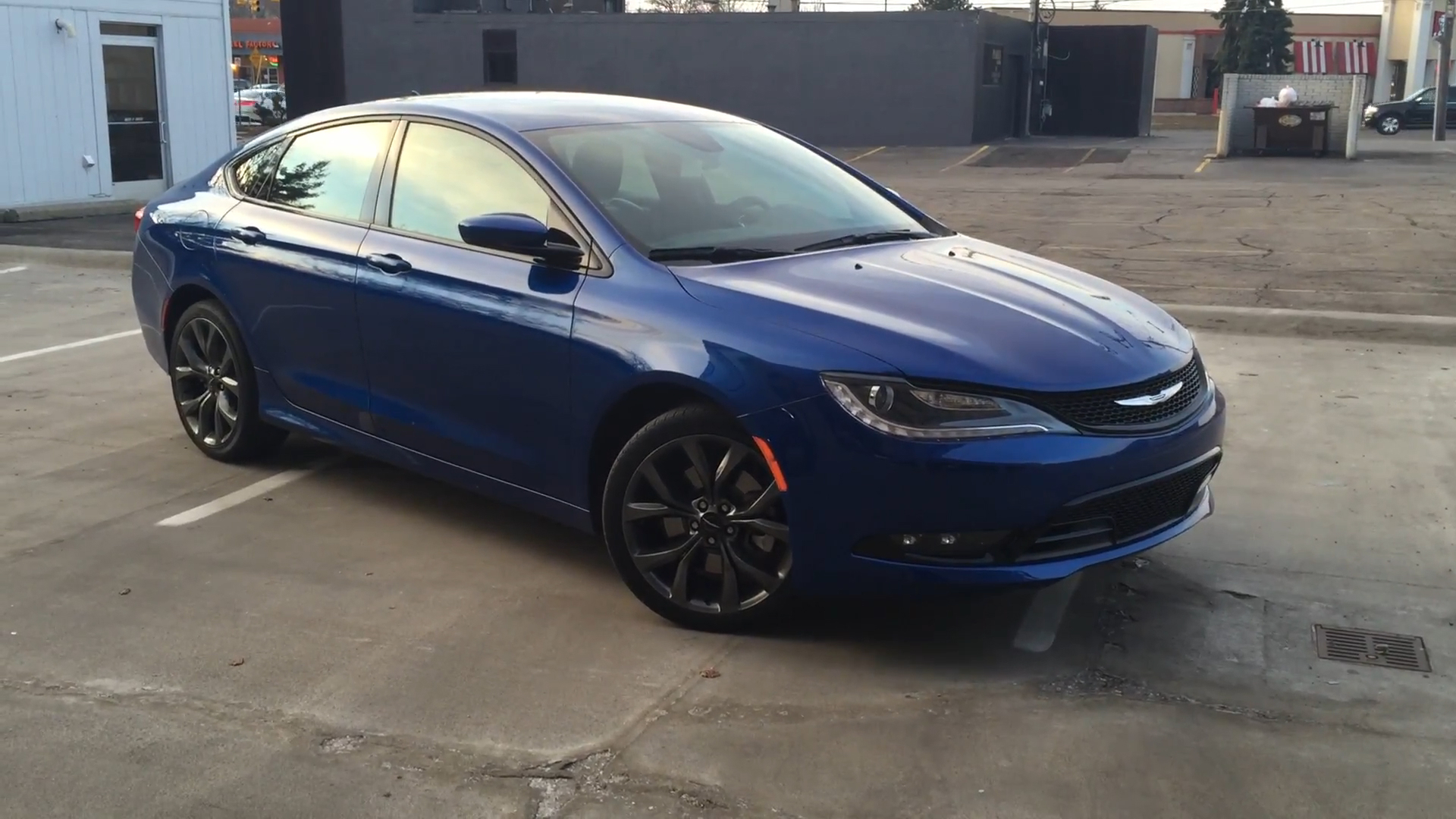 Marchionne Says The Chrysler 200 And Dodge Dart Were Terrible Investments For Fca Autoblog