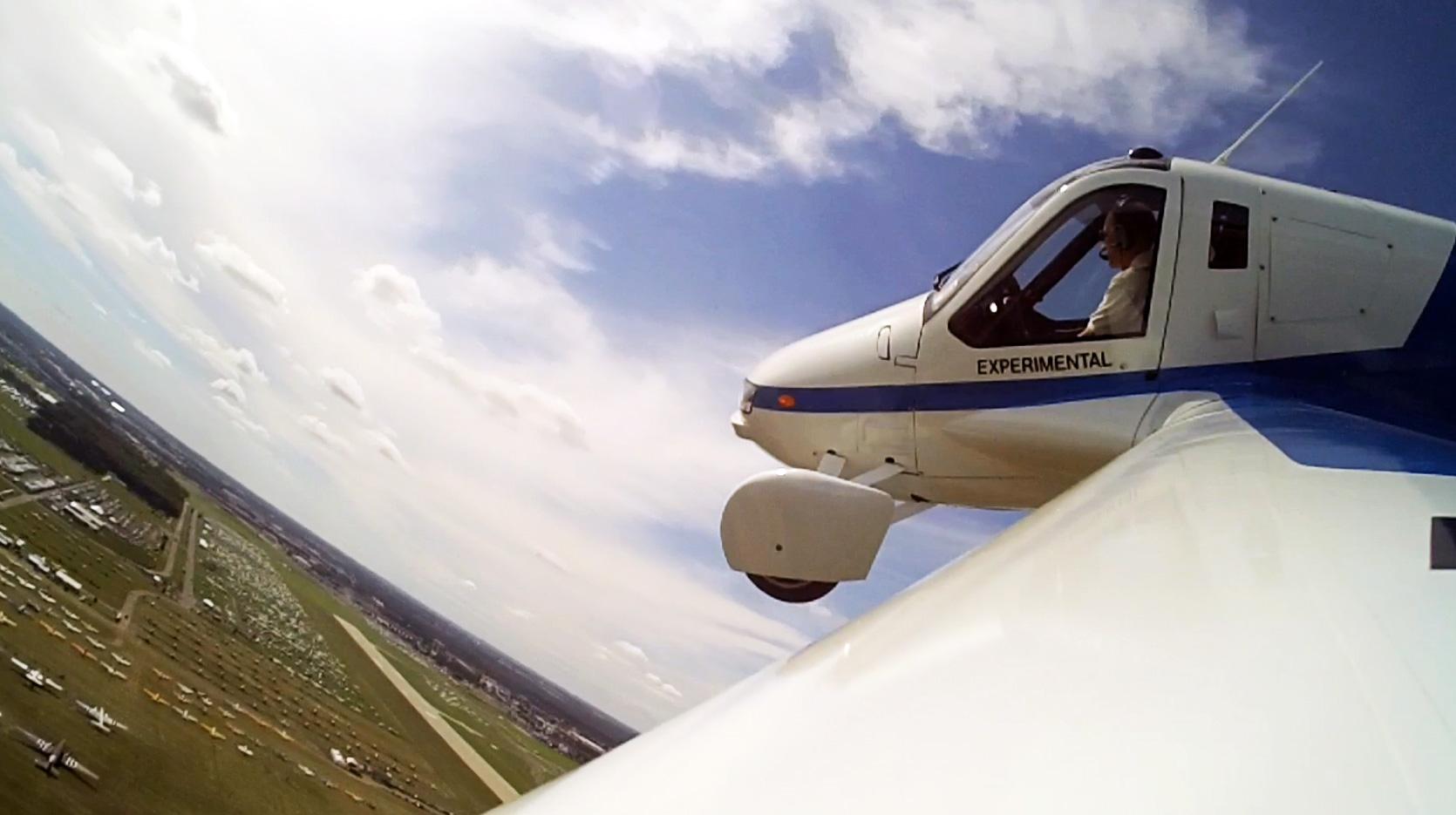 Transition Flying Car For Sale