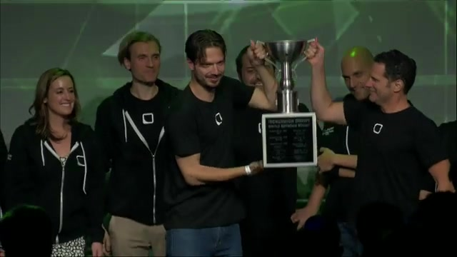 And The Startup Battlefield Winner Is… | Road to Disrupt S1:E12