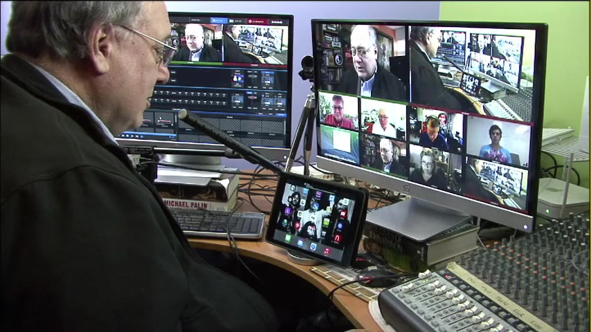 Gillmor Gang: Eat Your Beats