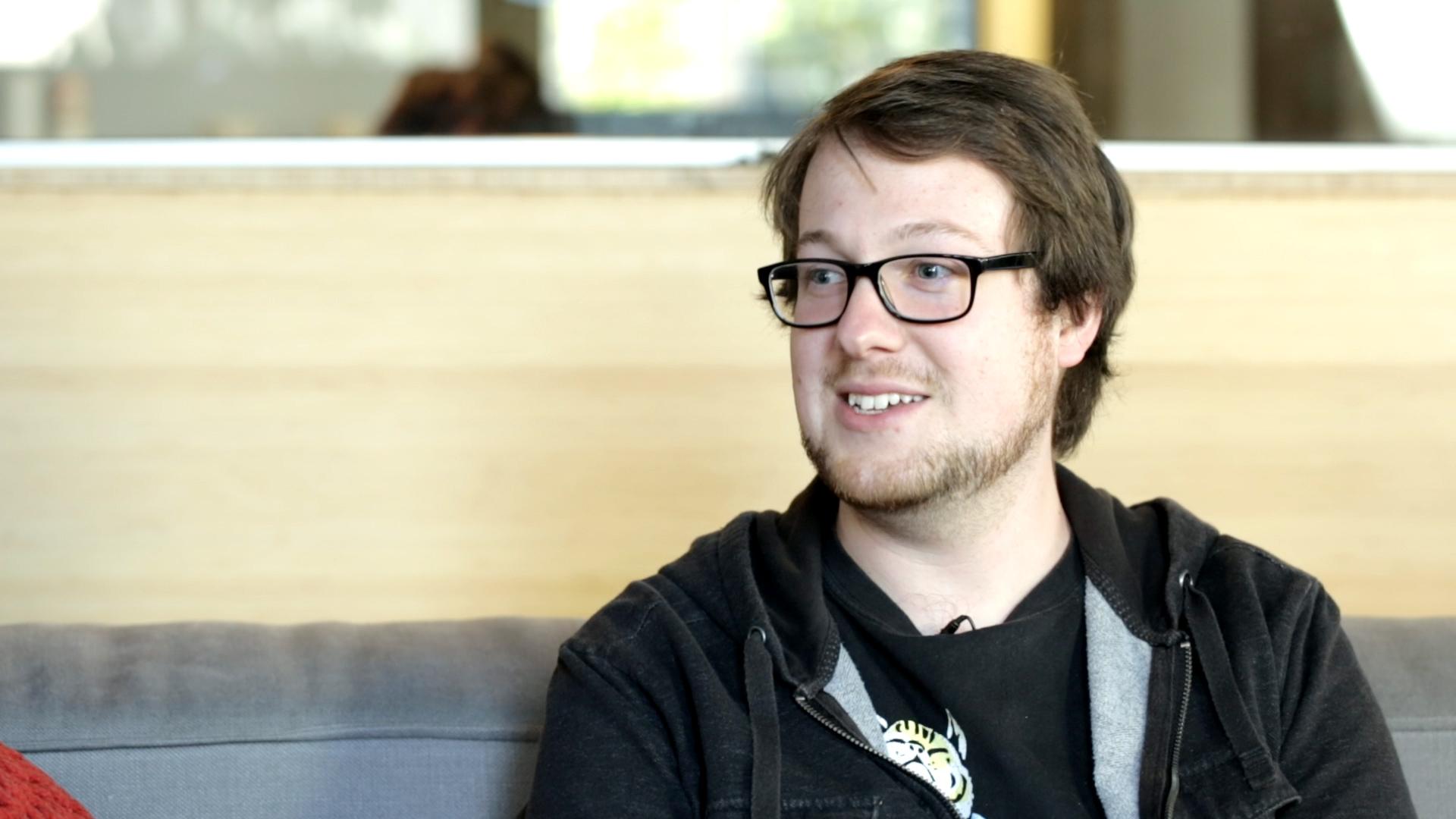 Dogecoin Founder Jackson Palmer | Foundation