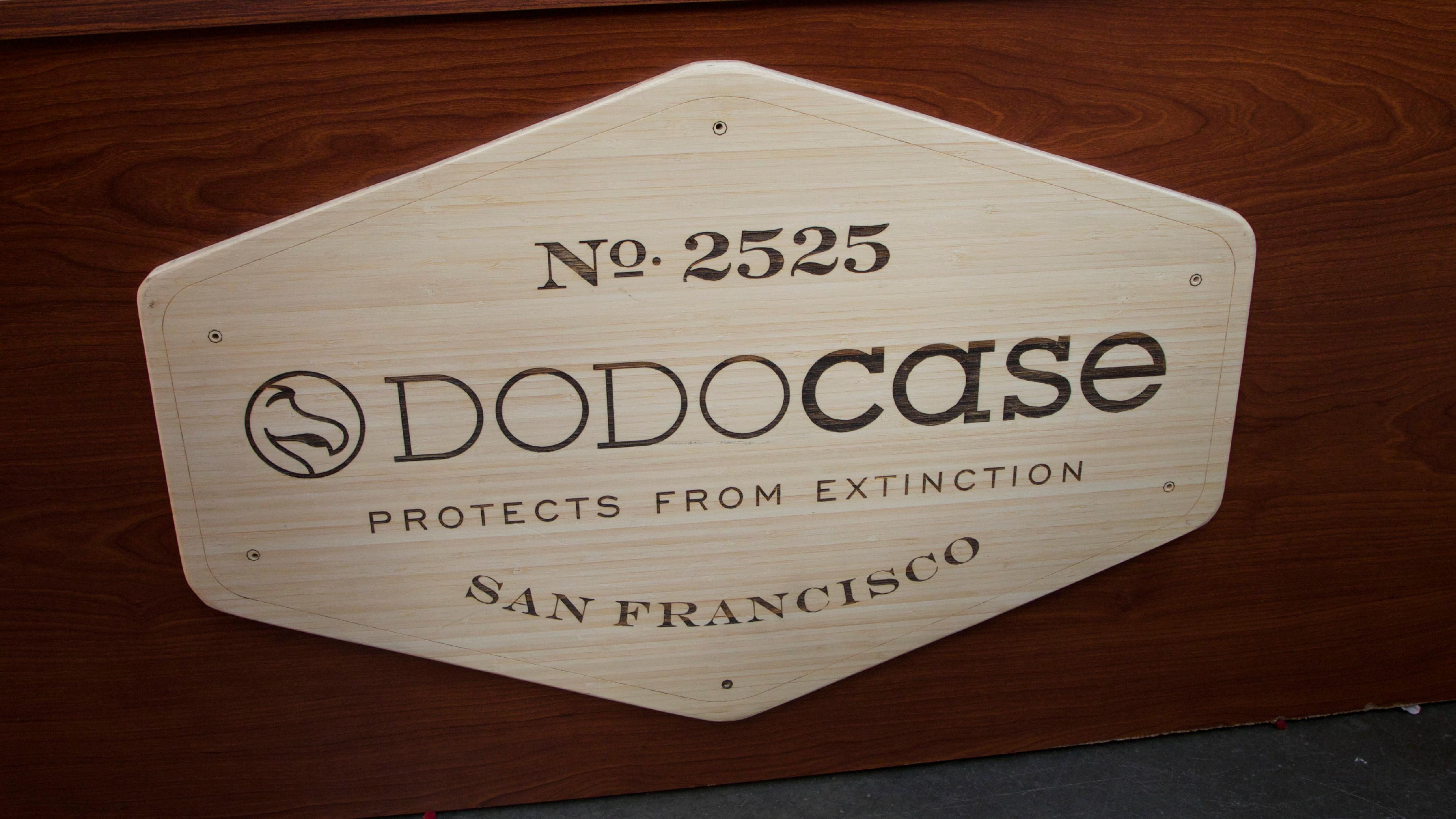 DODOcase's Dogpatch Studio | TC Cribs