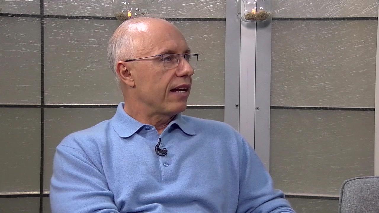 Medallia's Amy Pressman And Sequoia's Doug Leone On Investment