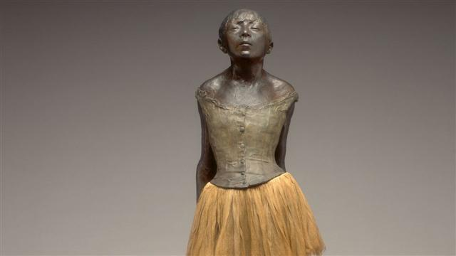 What's So Special About Degas's 'Little Dancer'?