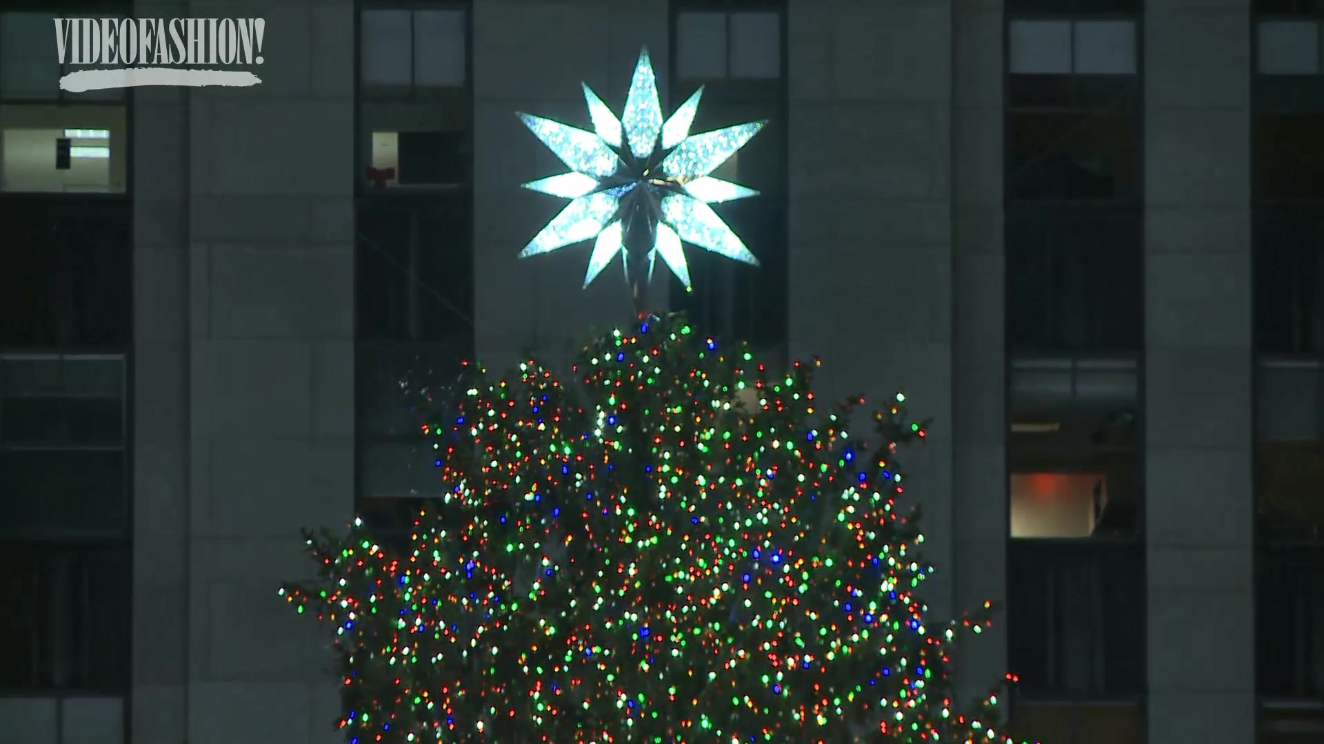 Fifth Avenue's Top Five: Holiday Windows of New York City