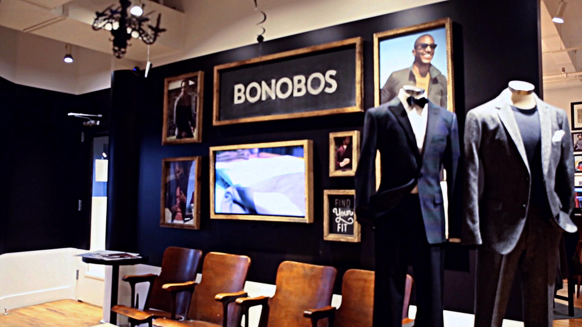 Bonobos | TechCrunch Makers