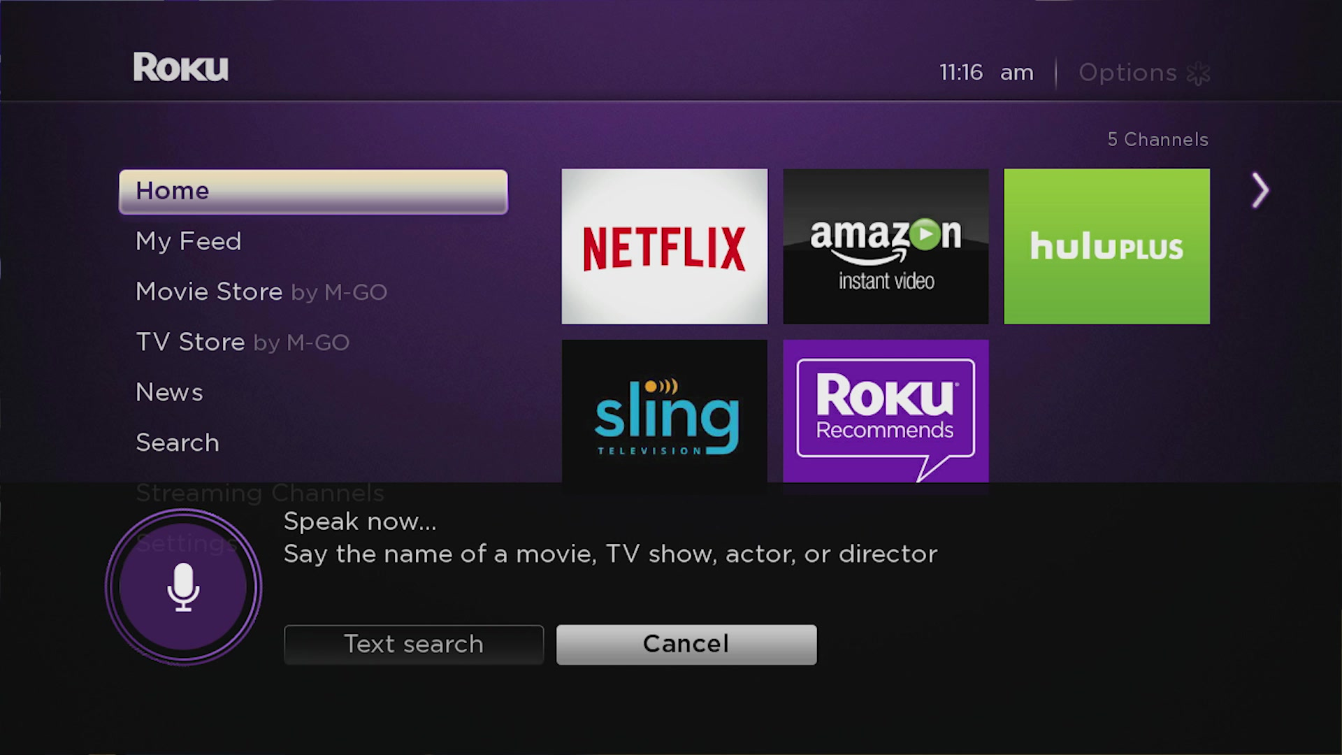 Roku 3 Hands-On