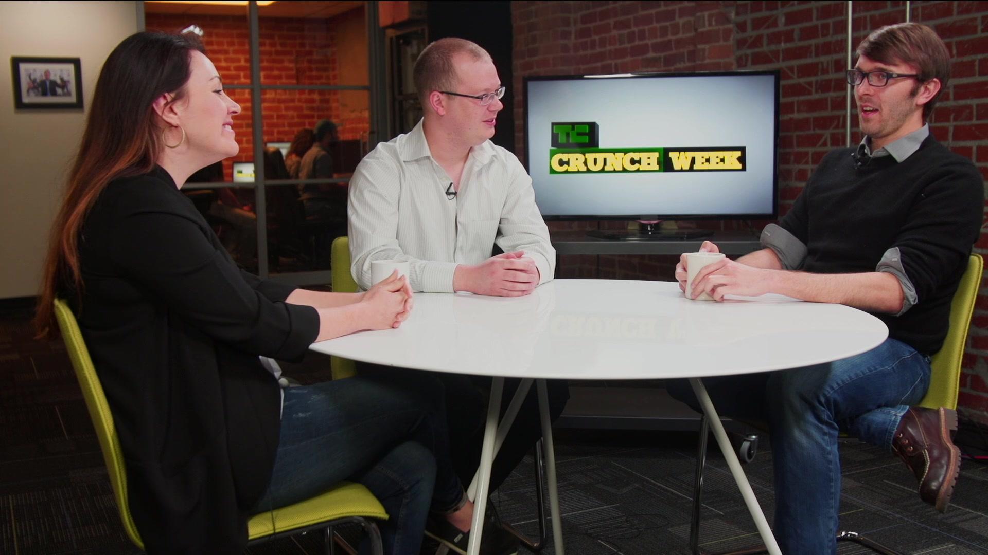 Shyp Valuation, Microsoft Surface 3, GoDaddy Goes Public | Crunchweek