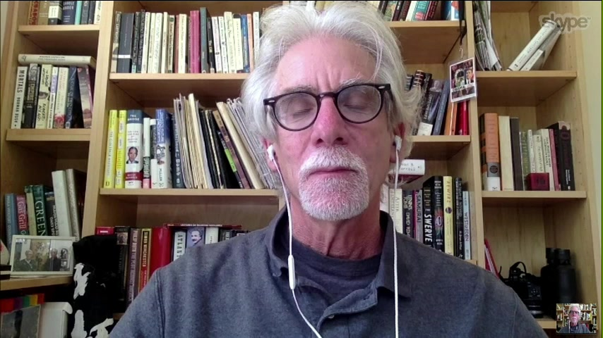 Gillmor Gang: More of the Same