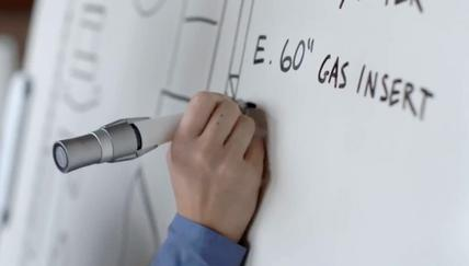 Equil Smartmarker Records Everything You Write