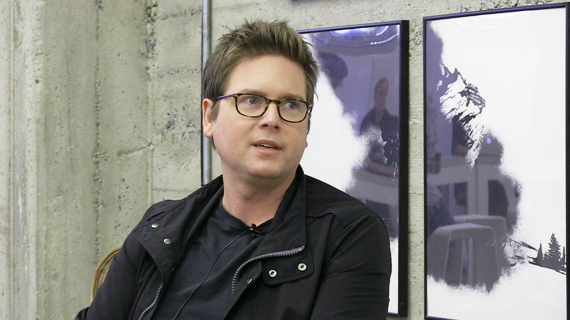 Biz Stone | Foundation