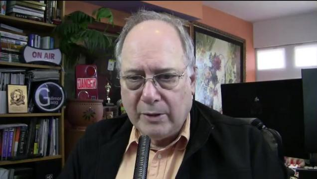 Gillmor Gang: Apple Sauce