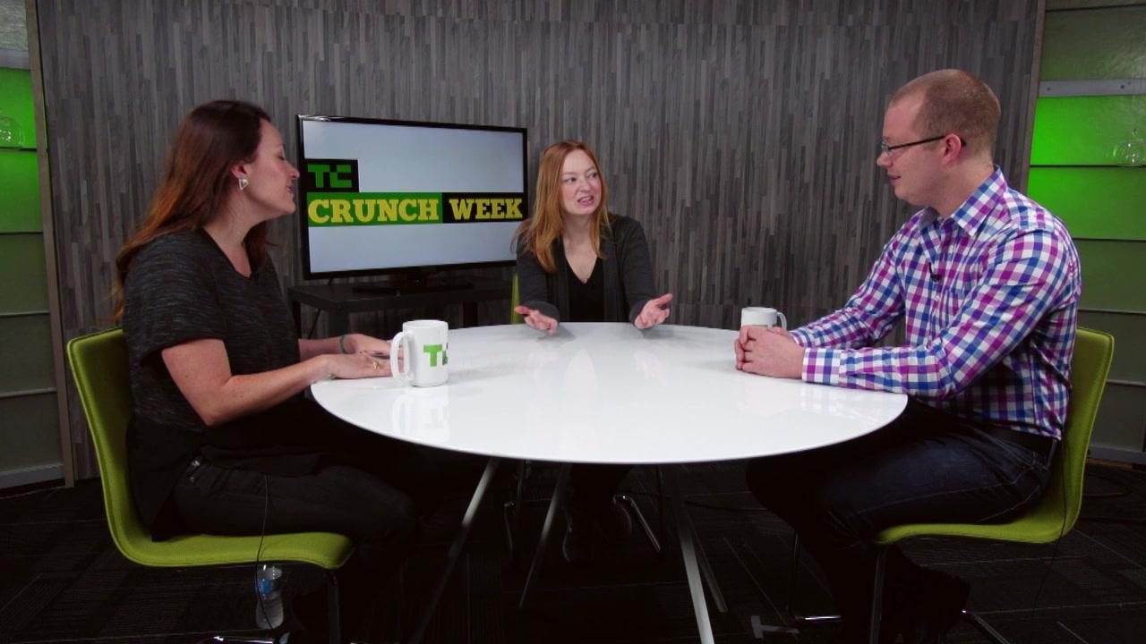 Microsoft Layoffs, Airbnb's New Logo, & Yo Raises More Money
